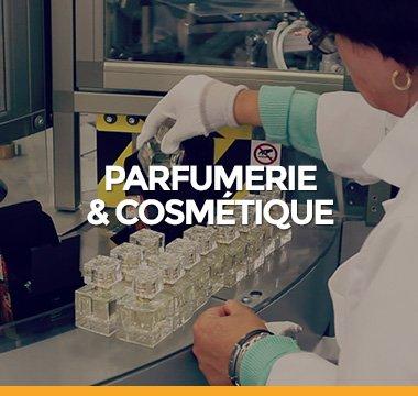 Parfumerie & Cosmétique